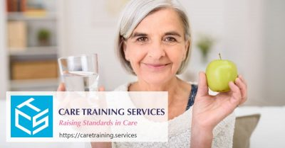 nutrition and hydration awareness training course